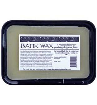 Jacquard Batik Formula Wax