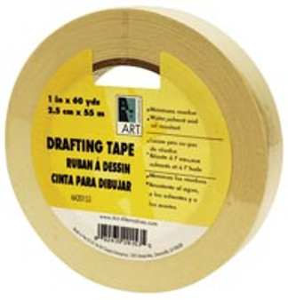 "Art Alternatives Drafting Tape 1"" x 60 yards"