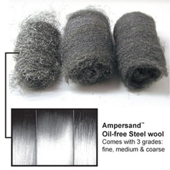 Ampersand Artist's Steel Wool