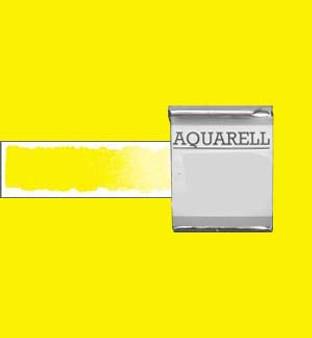 Schmincke Horadam Aquarell Half-Pan Aureolin Hue (formerly Aureolin Modern) - 208