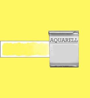 Schmincke Horadam Aquarell Half-Pan Chromium Yellow Hue Lemon - 211