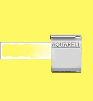 Schmincke Horadam Aquarell Half-Pan Lemon Yellow - 215