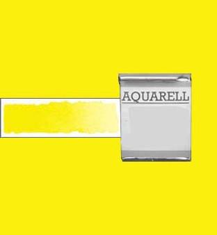 Schmincke Horadam Aquarell Half-Pan Pure Yellow - 216