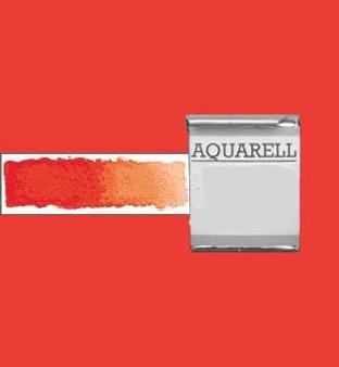 Schmincke Horadam Aquarell Half-Pan Transparent Orange (was Translucent Orange) - 218