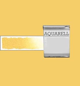 Schmincke Horadam Aquarell Half-Pan Brilliant Yellow Dark - 221