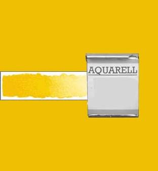 Schmincke Horadam Aquarell Half-Pan Cadmium Yellow Deep - 226