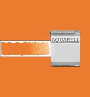 Schmincke Horadam Aquarell Half-Pan Cadmium Orange Deep - 228