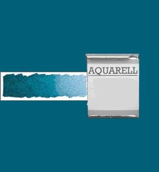 Schmincke Horadam Aquarell Half-Pan Helios Turquoise - 475