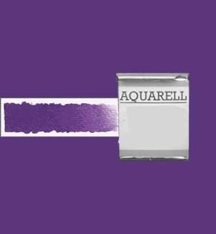 Schmincke Horadam Aquarell Half-Pan Schmincke Violet (formerly Mauve) - 476