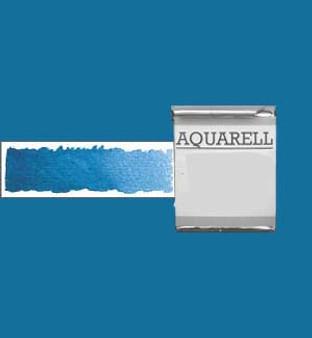 Schmincke Horadam Aquarell Half-Pan Phthalo Blue - 484