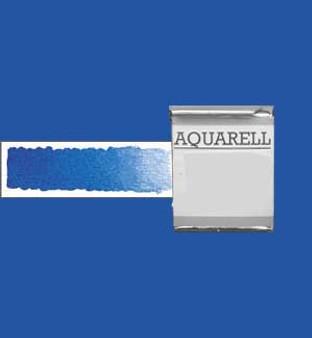 Schmincke Horadam Aquarell Half-Pan Cobalt Blue Light - 487