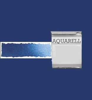 Schmincke Horadam Aquarell Half-Pan Paris Blue - 491