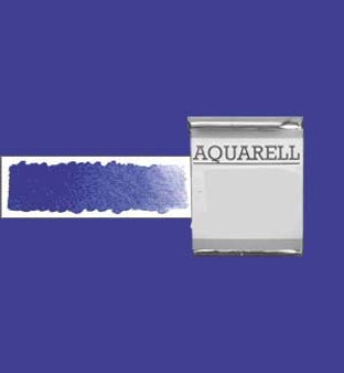 Schmincke Horadam Aquarell Half-Pan Ultramarine Violet - 495