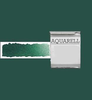 Schmincke Horadam Aquarell Half-Pan Hookers Green - 521