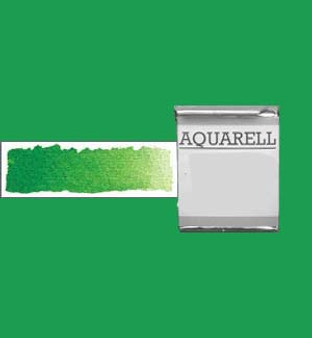 Schmincke Horadam Aquarell Half-Pan Sap Green - 530