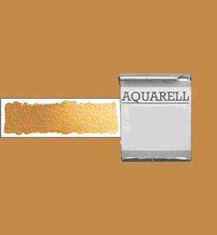 Schmincke Horadam Aquarell Half-Pan Yellow Ochre - 655