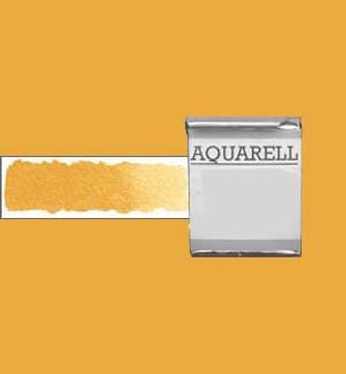 Schmincke Horadam Aquarell Half-Pan Yellow Raw Ochre - 656