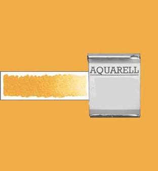 Schmincke Horadam Aquarell Half-Pan Titanium Gold Ochre - 659