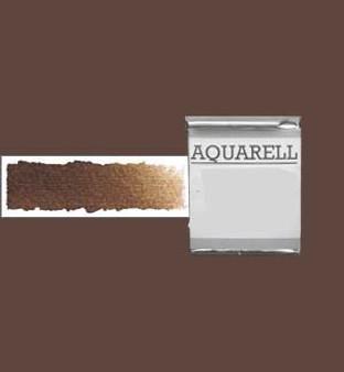 Schmincke Horadam Aquarell Half-Pan Burnt Umber - 668