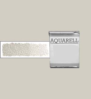 Schmincke Horadam Aquarell Half-Pan Silver - 894