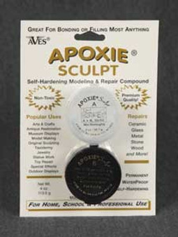Aves Apoxie Sculpt Natural 1/4 lb.