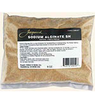 Jacquard Sodium Alginate 2oz Sh