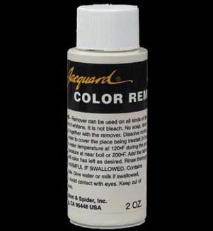 Jacquard Color Remover 2oz