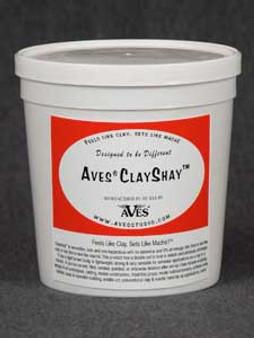 Aves Clay Shay 1 lb.