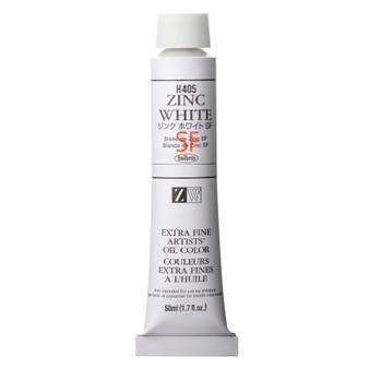 Holbein Artists Oil 50ml Zinc White