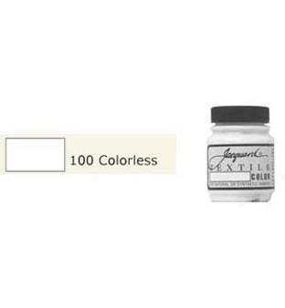 Jacquard Textile Paint 70ml Colorless Extender