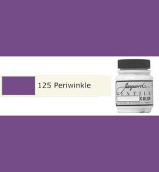 Jacquard Textile Paint 70ml Periwinkle