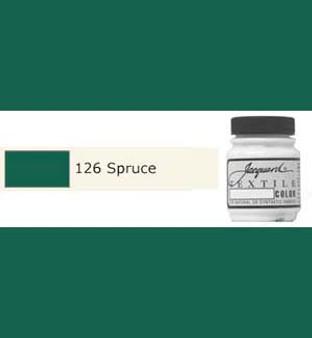Jacquard Textile Paint 70ml Spruce