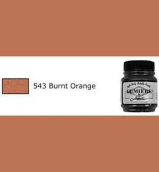Jacquard Lumiere 2.25oz 543 Wine Country Burnt Orange