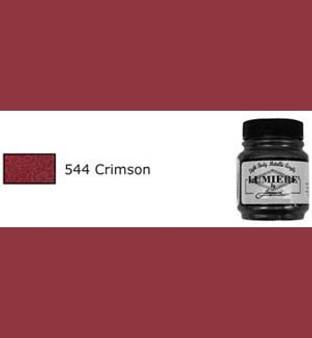 Jacquard Lumiere 2.25oz 544 Wine Country Crimson