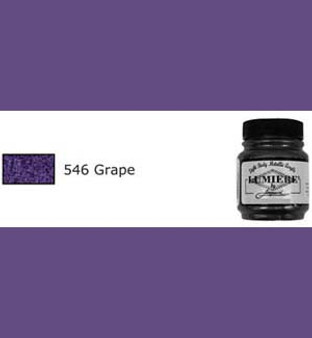 Jacquard Lumiere 2.25oz 546 Wine Country Grape