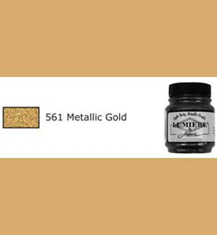 Jacquard Lumiere 2.25oz 561 Metallic Gold