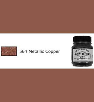 Jacquard Lumiere 2.25oz 564 Metallic Copper