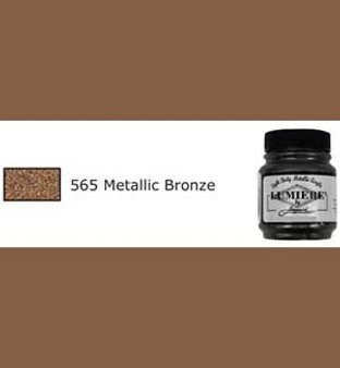 Jacquard Lumiere 2.25oz 565 Metallic Bronze