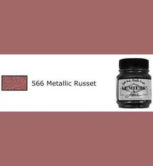 Jacquard Lumiere 2.25oz 566 Metallic Russet