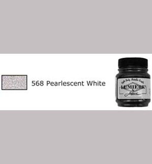 Jacquard Lumiere 2.25oz 568 Pearl White
