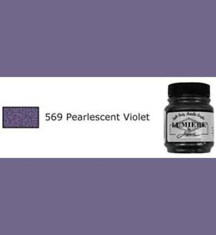 Jacquard Lumiere 2.25oz 569 Pearl Violet