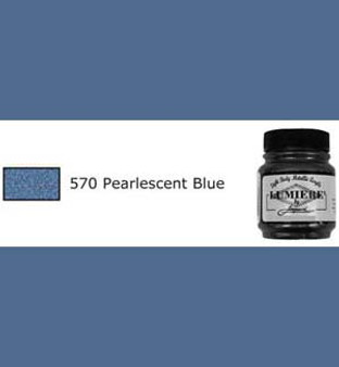 Jacquard Lumiere 2.25oz 570 Pearl Blue