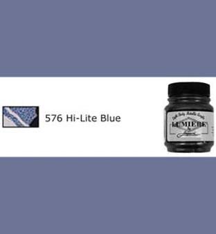Jacquard Lumiere 2.25oz 576 Hi Lite Blue