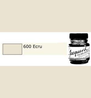 Jacquard Acid Dye 1/2oz Ecru
