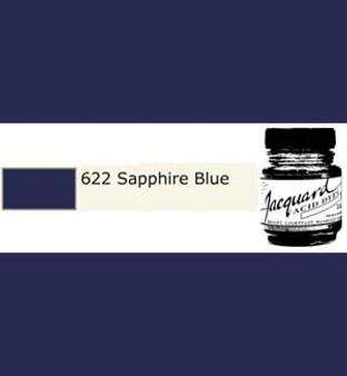 Jacquard Acid Dye 1/2oz Sapphire Blue