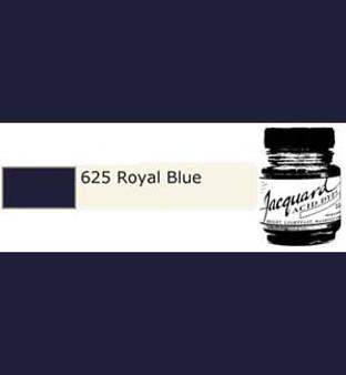 Jacquard Acid Dye 1/2oz Royal Blue