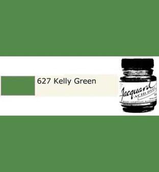 Jacquard Acid Dye 1/2oz Kelly Green