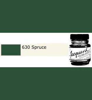 Jacquard Acid Dye 1/2oz Spruce