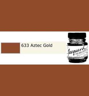 Jacquard Acid Dye 1/2oz Aztec Gold