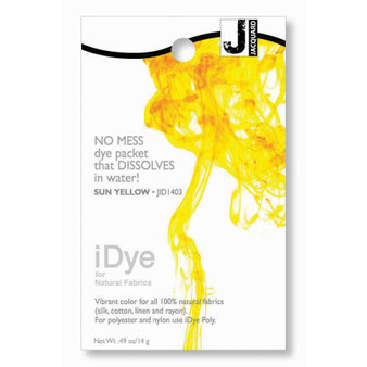 Jacquard I-Dye 14gr 403 Sun Yellow